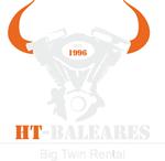 HT-Baleares Harley Davidson Rental in Majorca Logo
